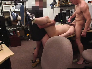 College Twink Goes Jubilant Be Fitting Of Some Cash