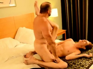 Hot Twink Twink Charter Ladies' Preston Gets An Phat Boink Presently A